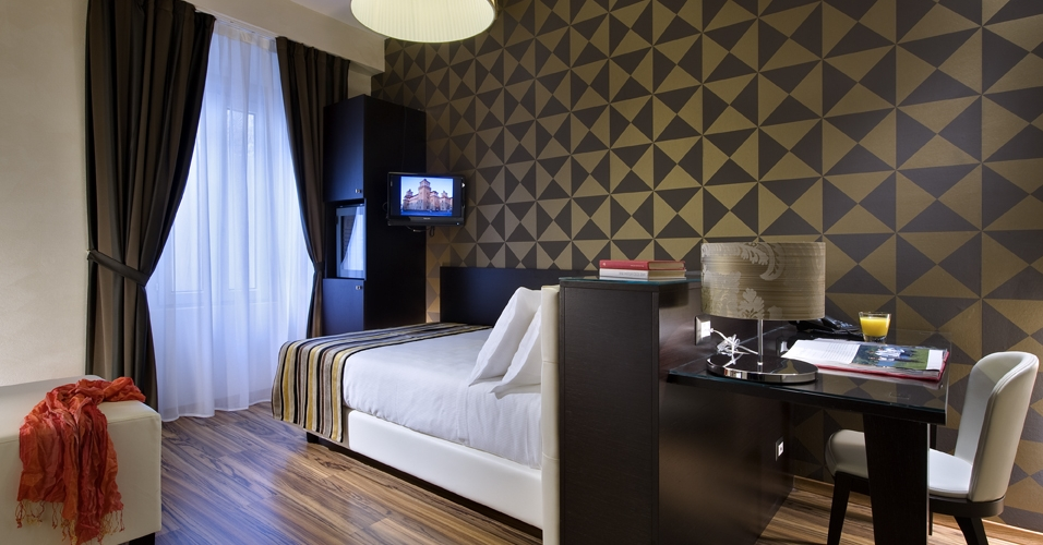 Hotel Ferrara Centro  Stelle